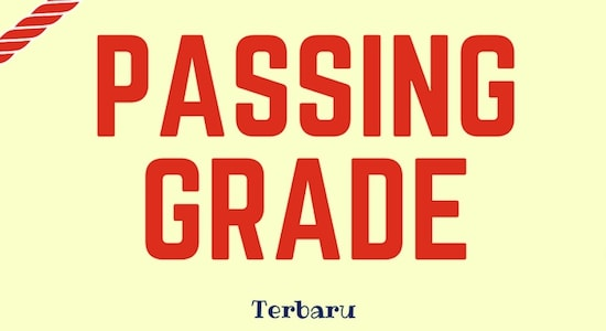 Mengenal Passing Grade Untuk PTN di Indonesia