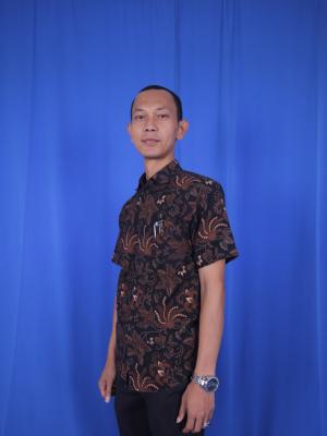 Ahmad Zaenal Mutaqin, M.Pd