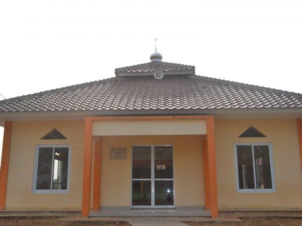 """Masjid Sekolah """"Ar Rahmah"""""""