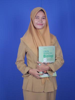 Dita Pertiwi Supendi, S.Pd