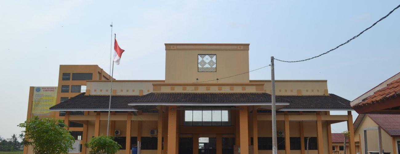 Gambar Sekolah SMAN 2 Cibitung