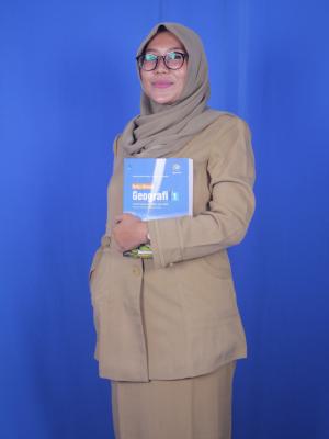 Halimah Tusyadiah, S.Pd