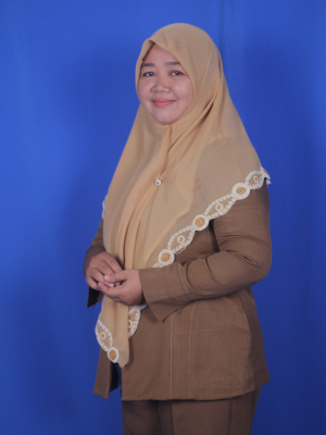 Ida Noerfaedah, M.Pd