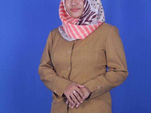 Meitha Dwi Erlinda, A.Md