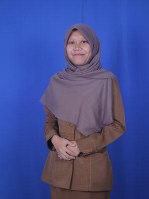 Reni Fitriani Rahayu, S.Pd