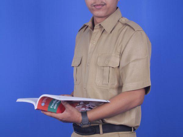 Surya Admadi, S.Pd