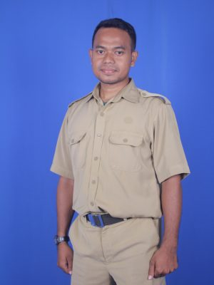Wafaul Wafa, S.PdI